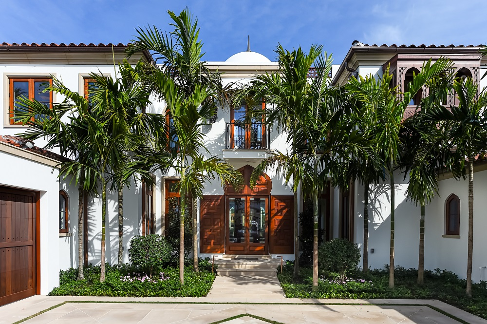 Island Drive - Batten Co - Remodeling Palm Beaches