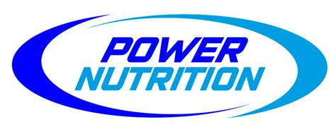 power nutrtion